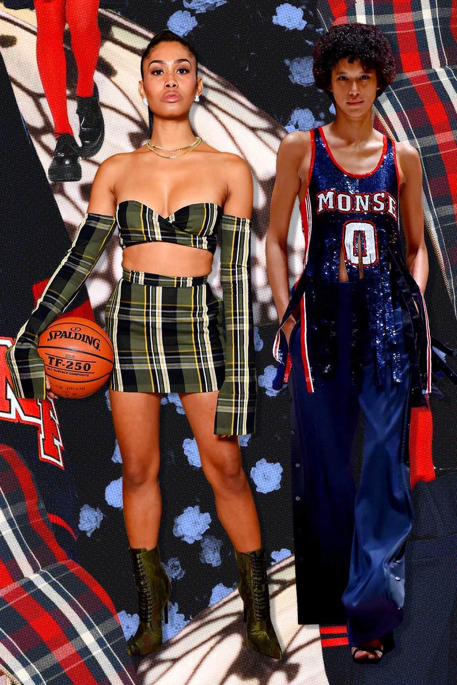 29 big fashion ideas spring 2018 photo albert ursogetty images catwalking publicscrutiny Choice Image