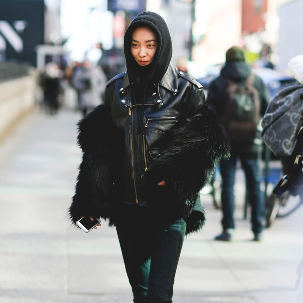 Fashion Week Style Trends 2016