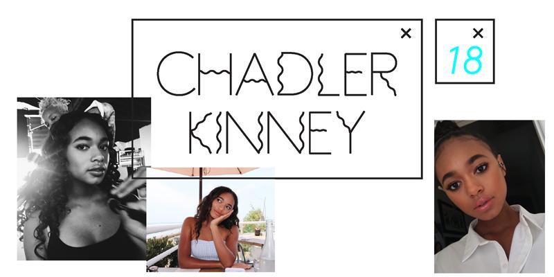 Chadler Kinney
