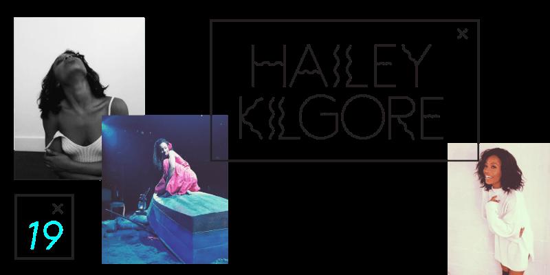 Hailey Kilgore