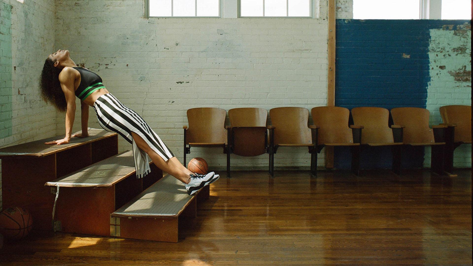 6e1f3a1c4f5b Skylar Diggins Basketball Training Tips