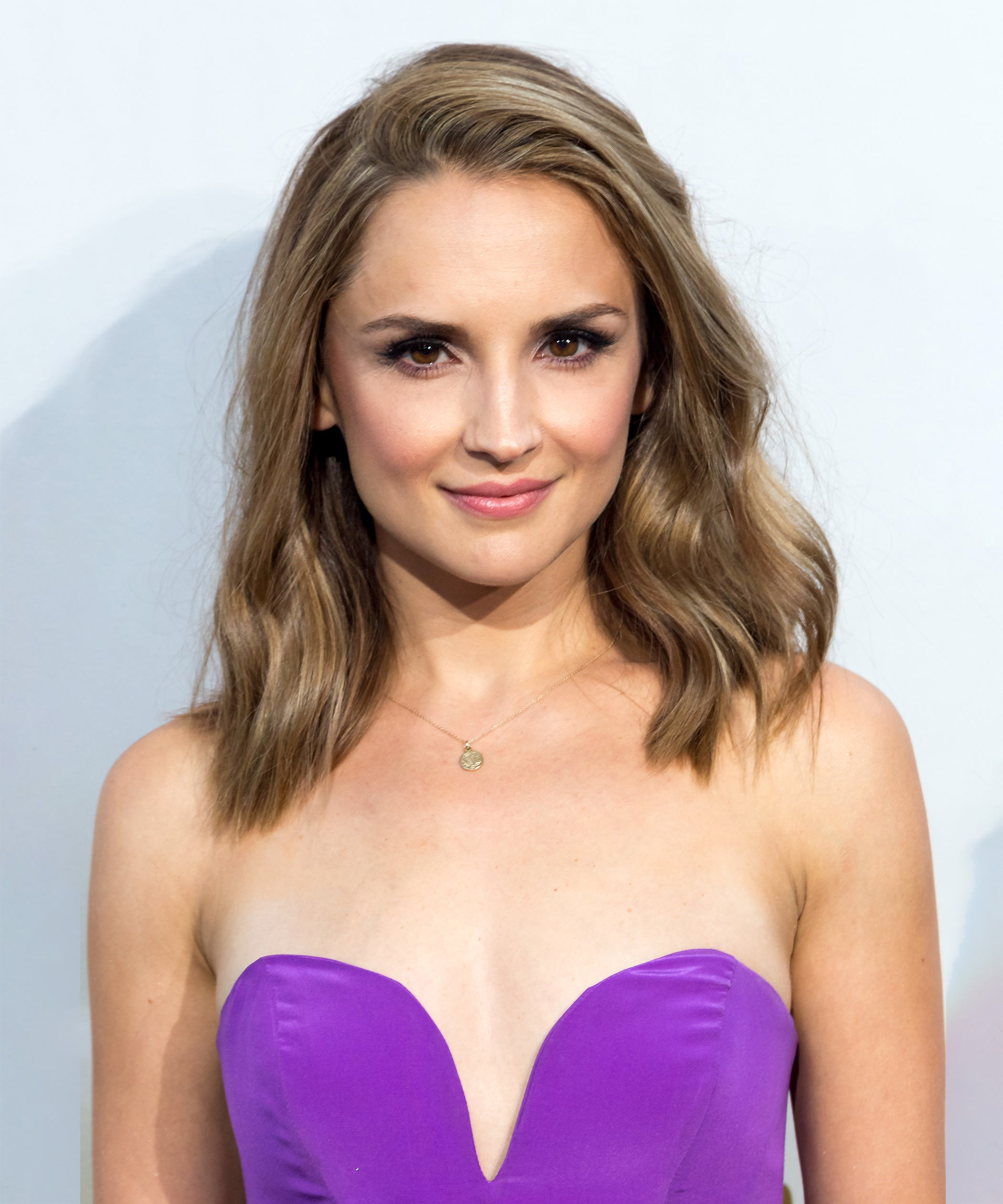 Rachael Leigh Cook Has No Regrets About Rom-Com Career