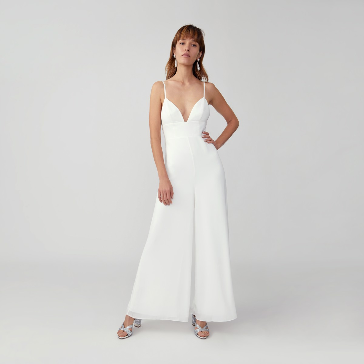 Courthouse Wedding Dresses For The 2020 Bride
