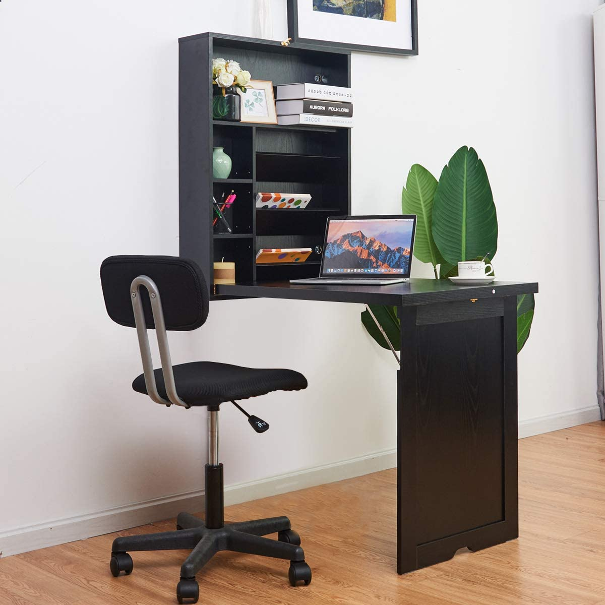 Best Work From Home Desks Convertible Workspace 2020