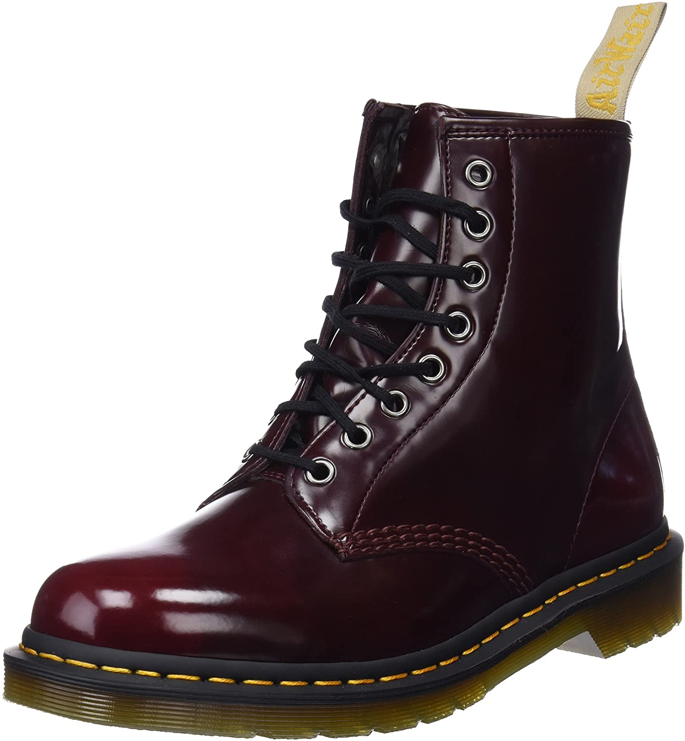 Best Vegan And Faux Leather Boot Styles