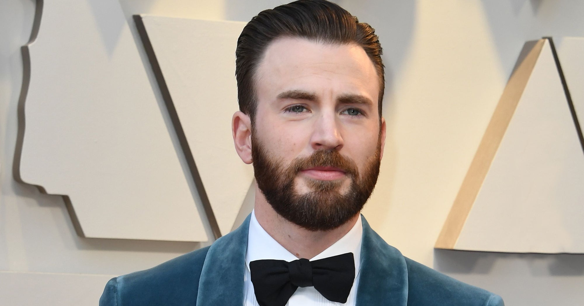 Chris Evans Accidentally Shared A NSFW Pic With The Entire World