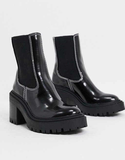 Best Chunky Boots To Buy Wear