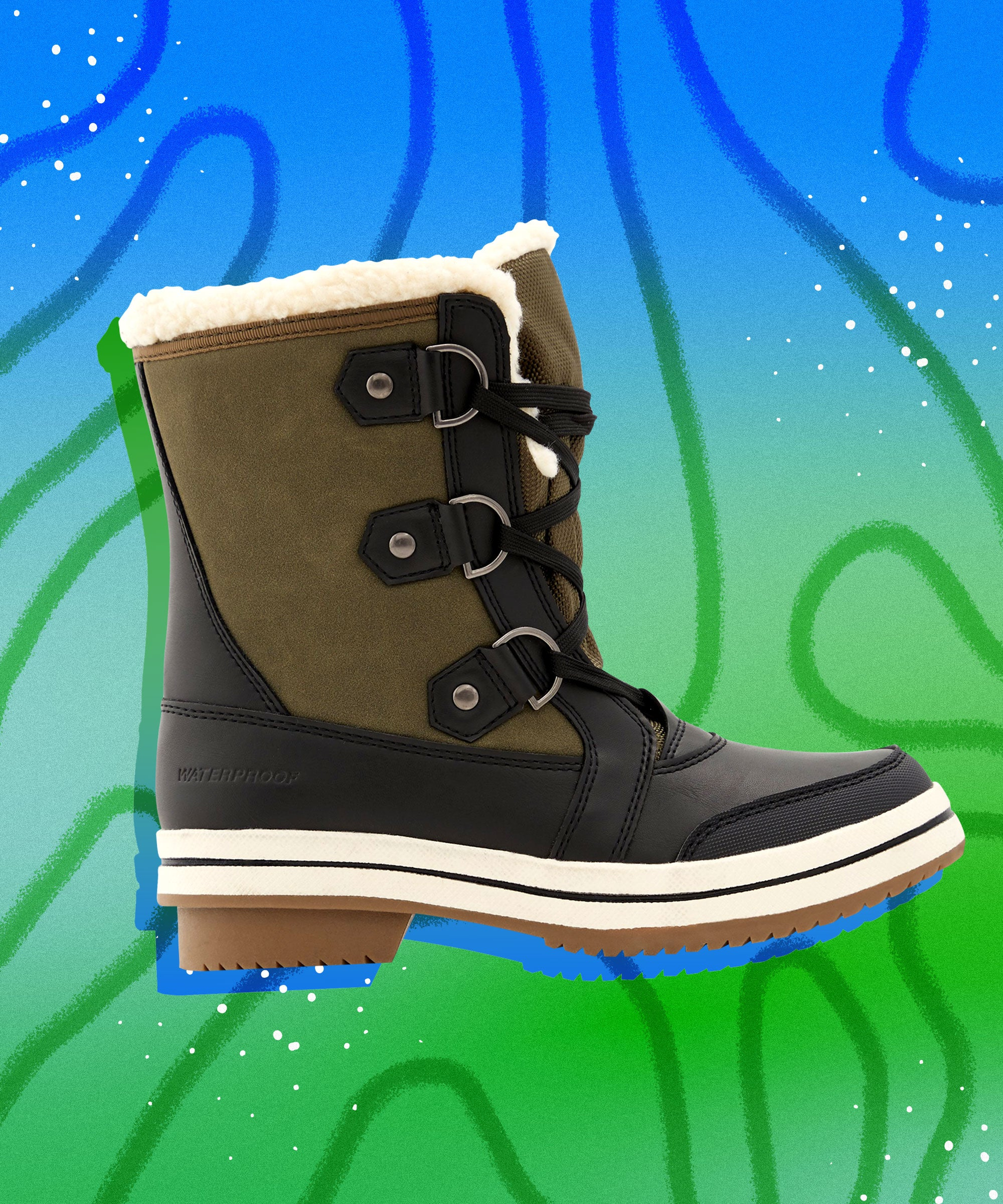 Best Women's Winter Boots Canada: Sorel