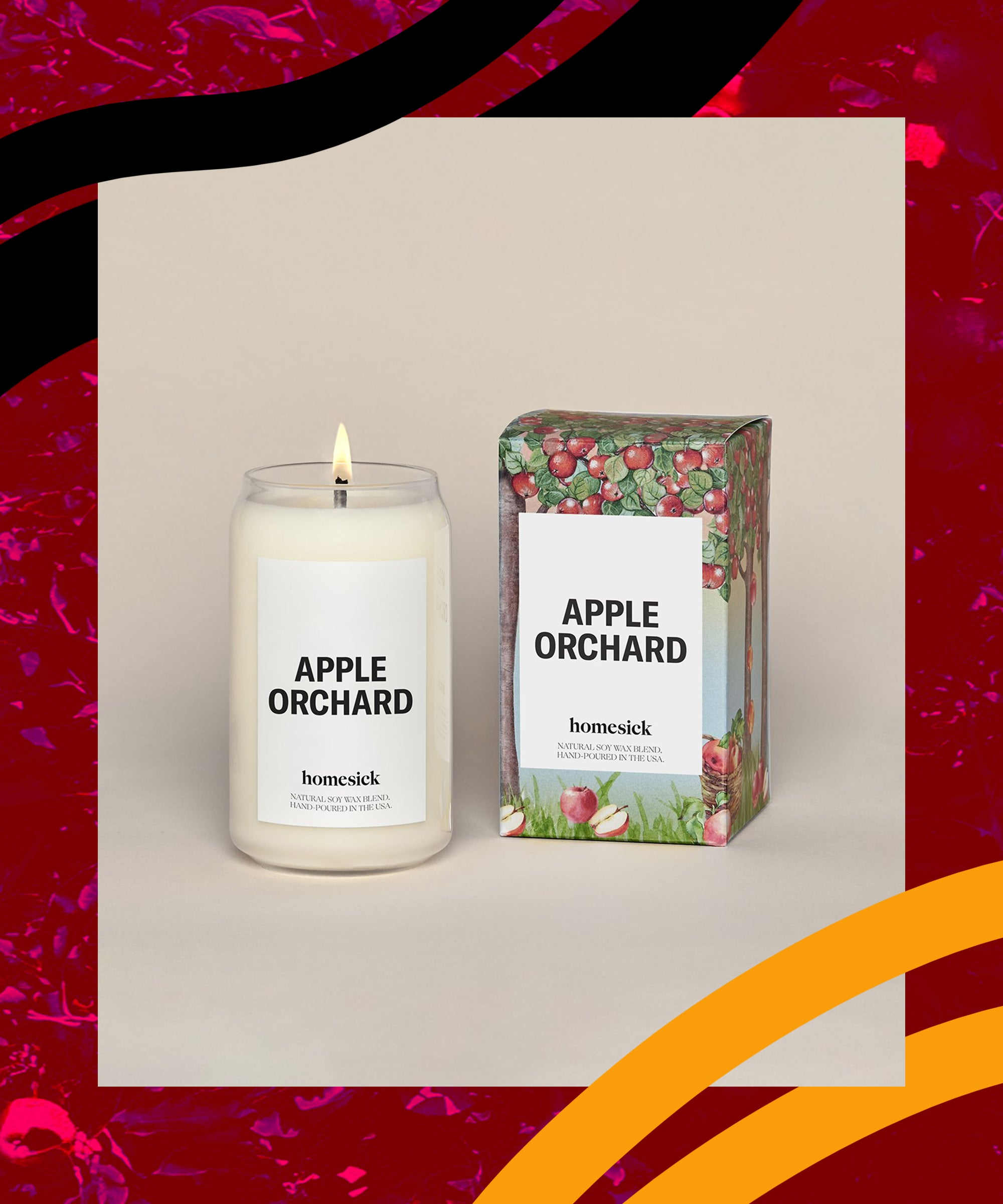 Best Fall Candles For Your Home To Smell Like Autumn