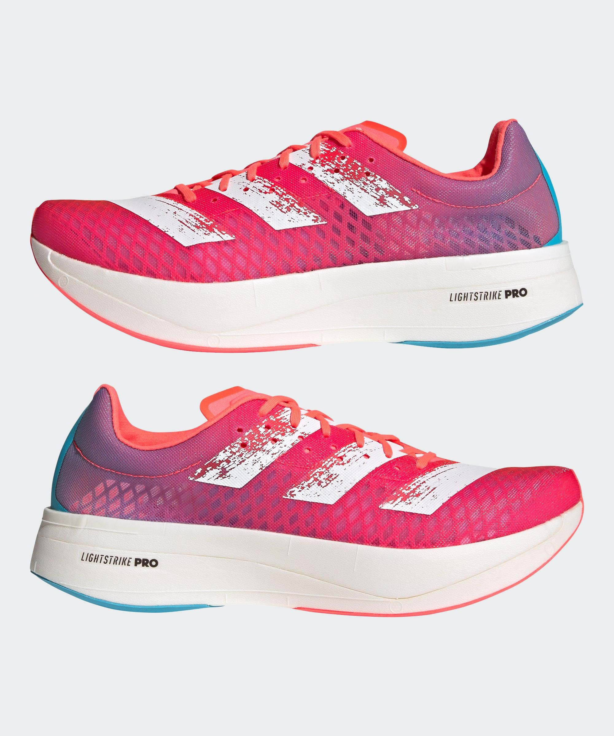 Tried Adidas Adizero Adios Pro Running Shoe