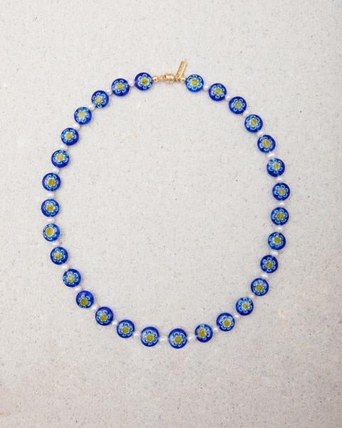 Harry Beaded Necklace