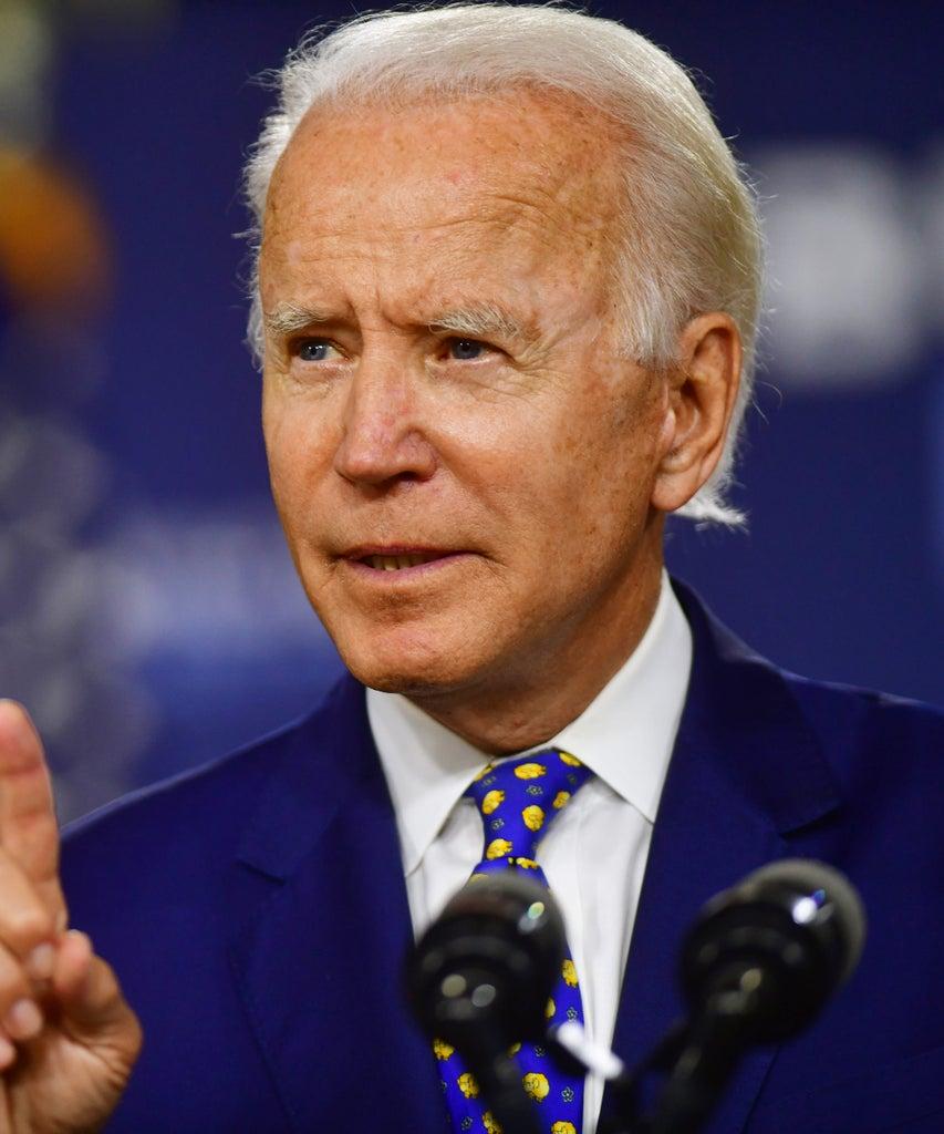 How Did Joe Biden Do In The Debate? The Best He Could