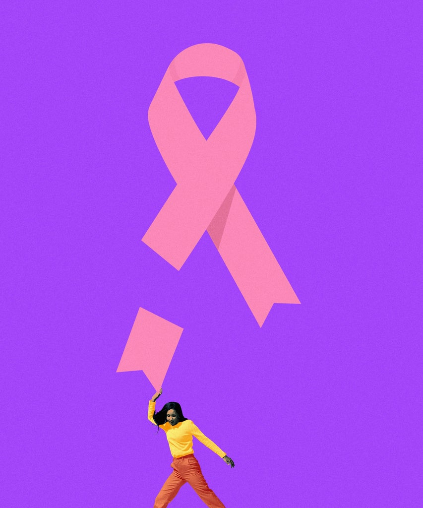 What Breast Cancer Awareness Month & The Pink Ribbon Get Wrong