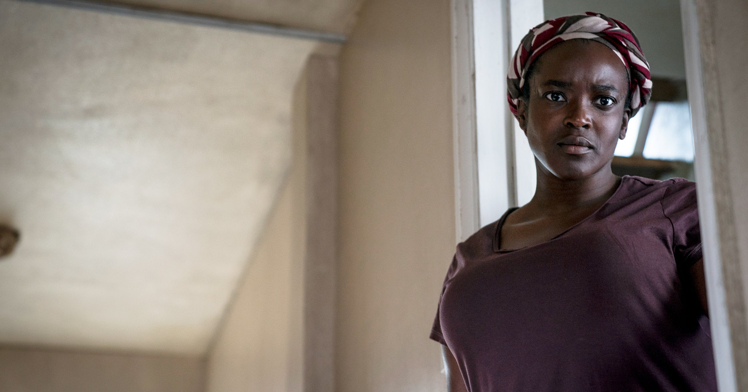 His House: Netflix Horror Film Trailer & Wunmi Mosaku