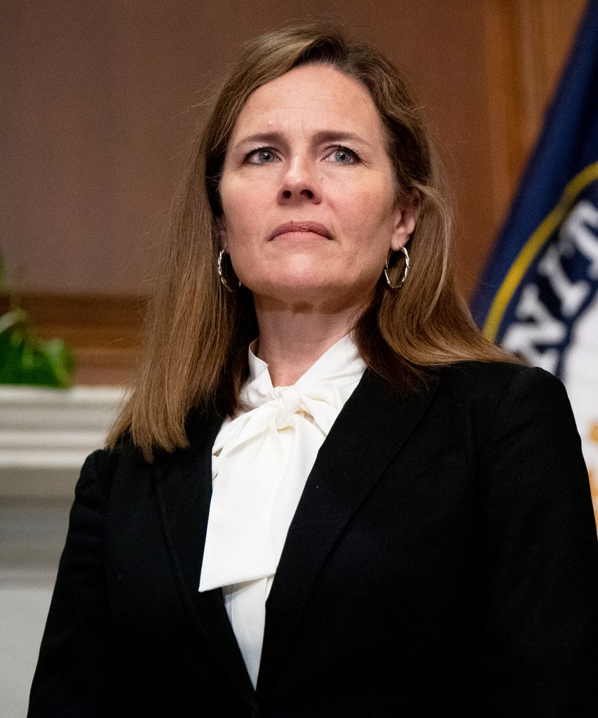 Does The White House Know What A Rhodes Scholar Is? (Hint: Amy Coney Barrett Isn't One)