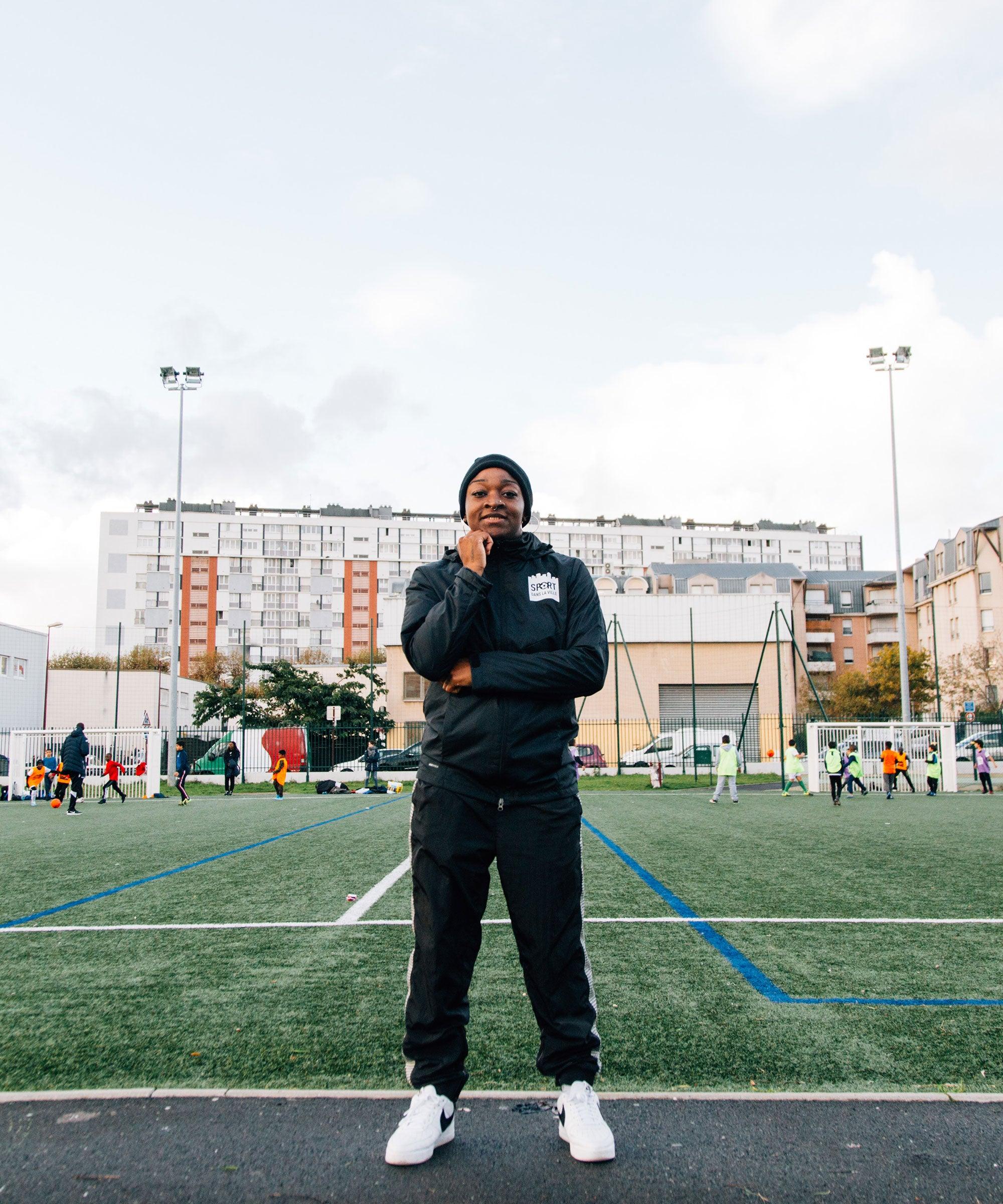 Change the game, not the girl: 5 weibliche Coaches machen den Weg zu Sport spielend leicht
