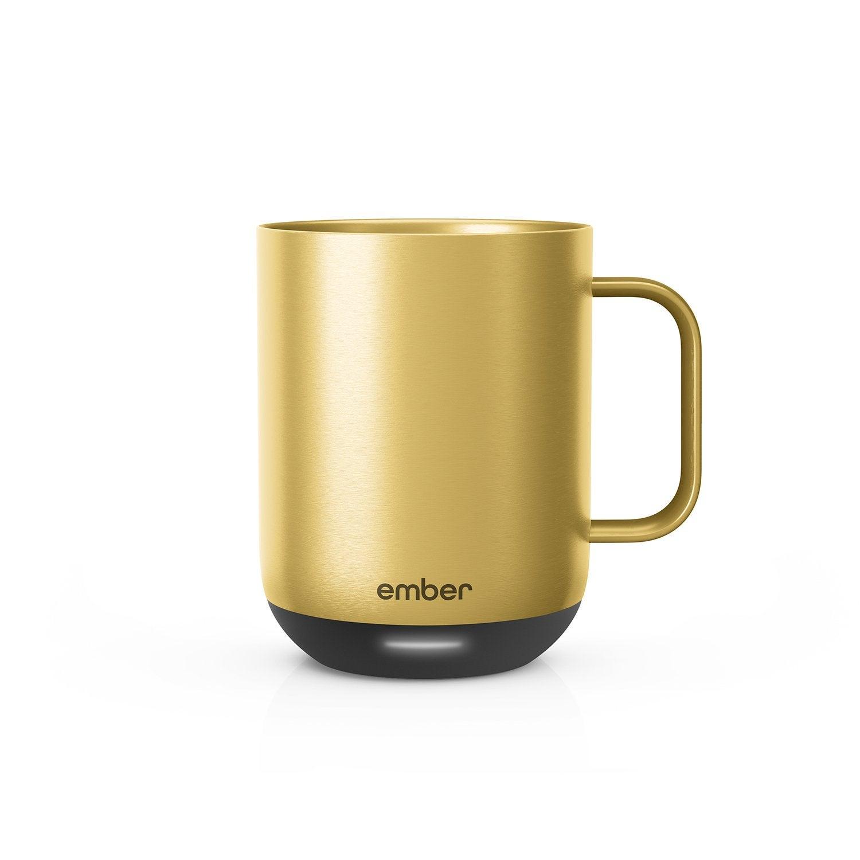 Ember Mug² Metallic Mug