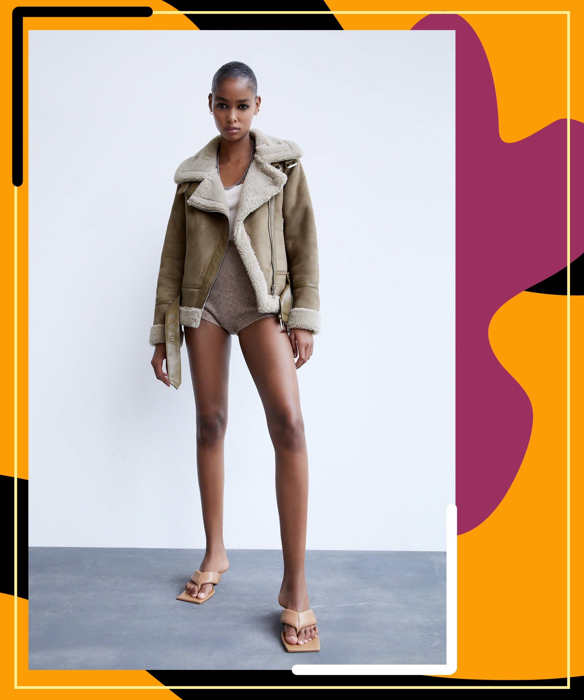 Best Sellers From New Zara Fall Winter 2020 Collection