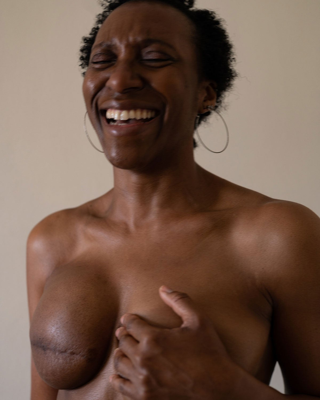 5 Frauen erzählen, was sie vor ihrem Brustkrebs gern gewusst hätten