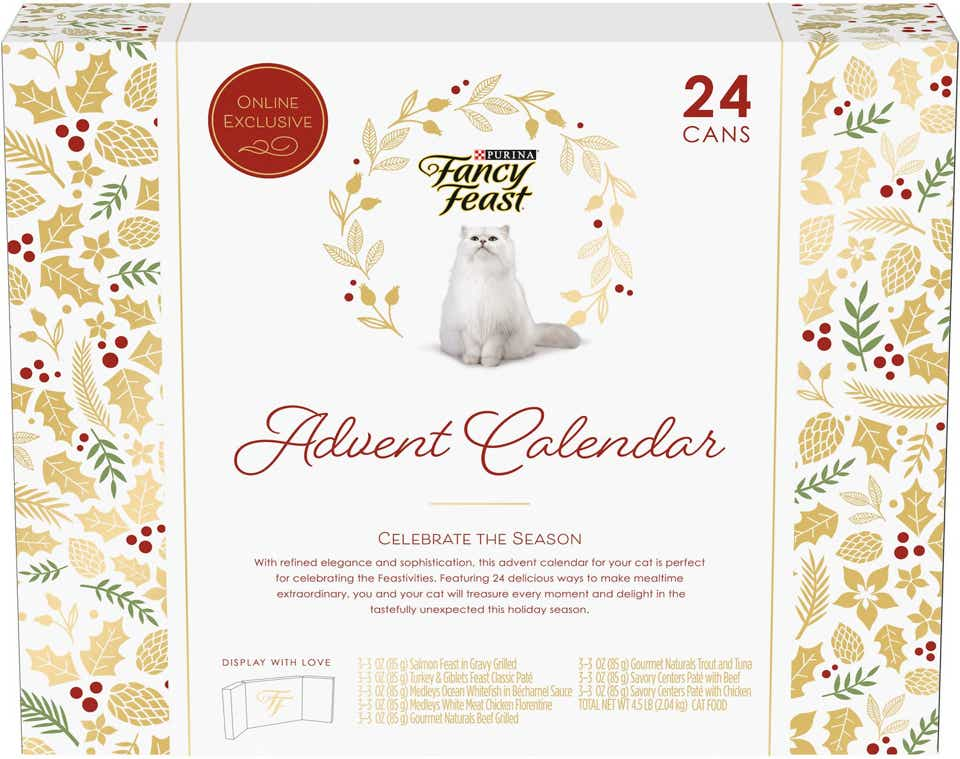 Unique Advent Calendars For Adults This Christmas 2020