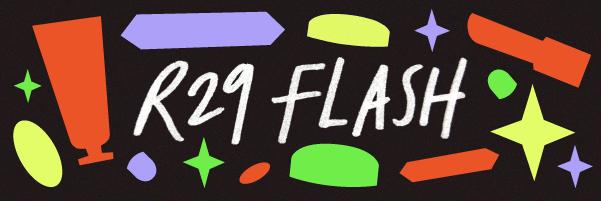 R29 FLASH logo