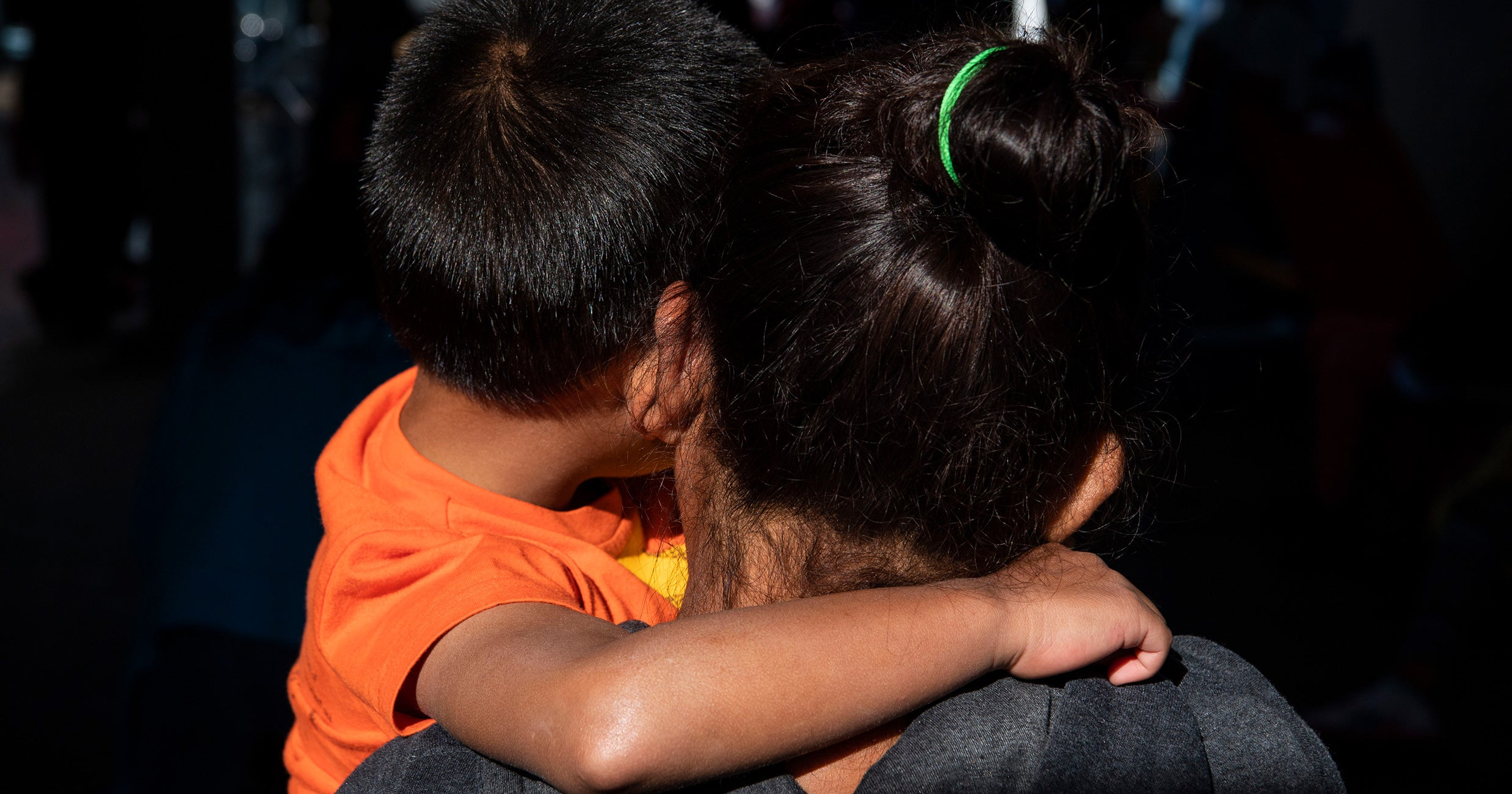 www.refinery29.com: Trump Separated Thousands Of Families. Now, 545 Migrant Children Can't Find Their Parents.