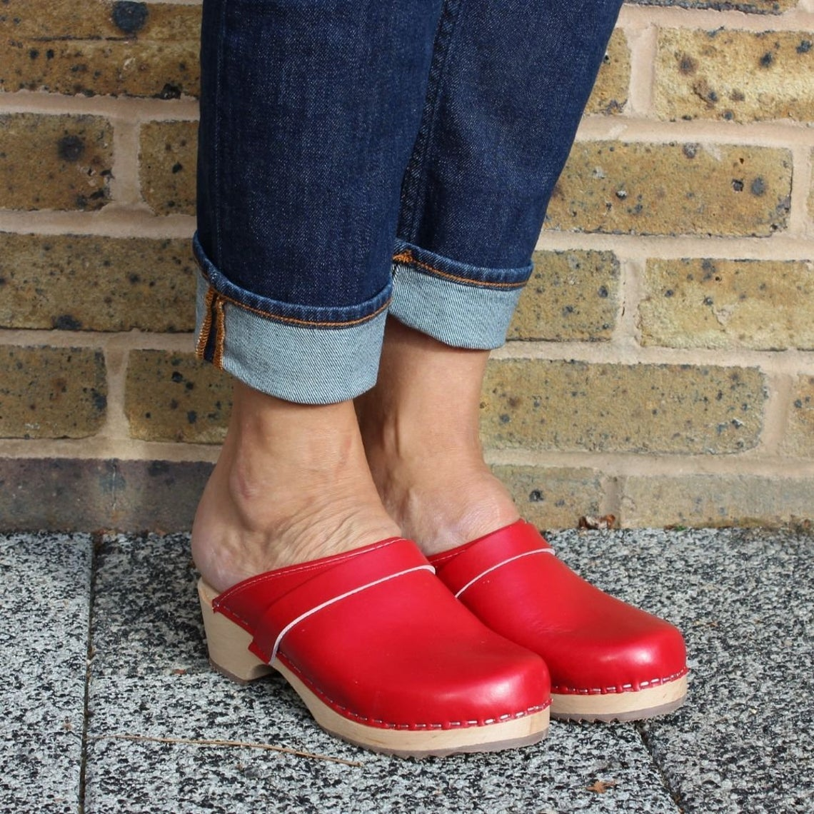 Affordable Clogs and Mules from Crocs