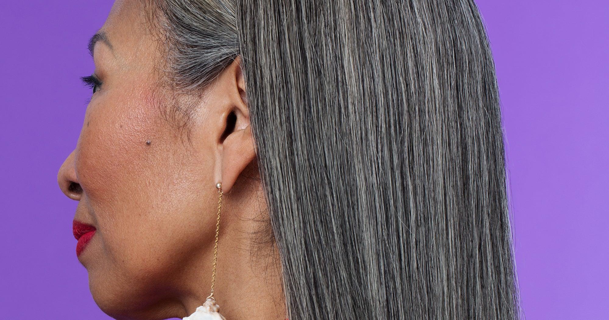 """Estrogen-Deficient"" Skin Is Real — & Not Just For Women Over 40"