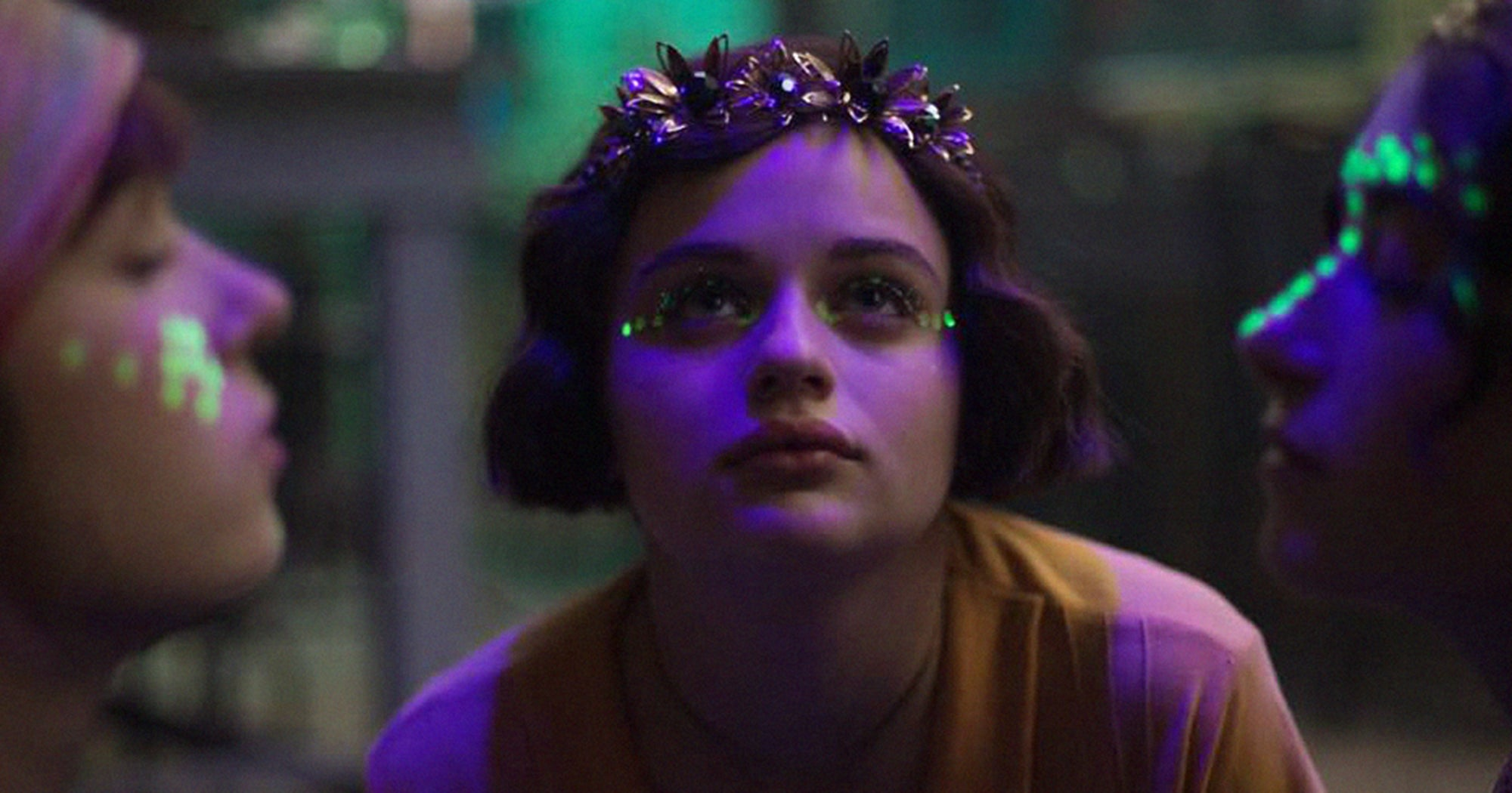 Joey King Stars In October's Most Haunting Movie Yet — & It All Really Happened
