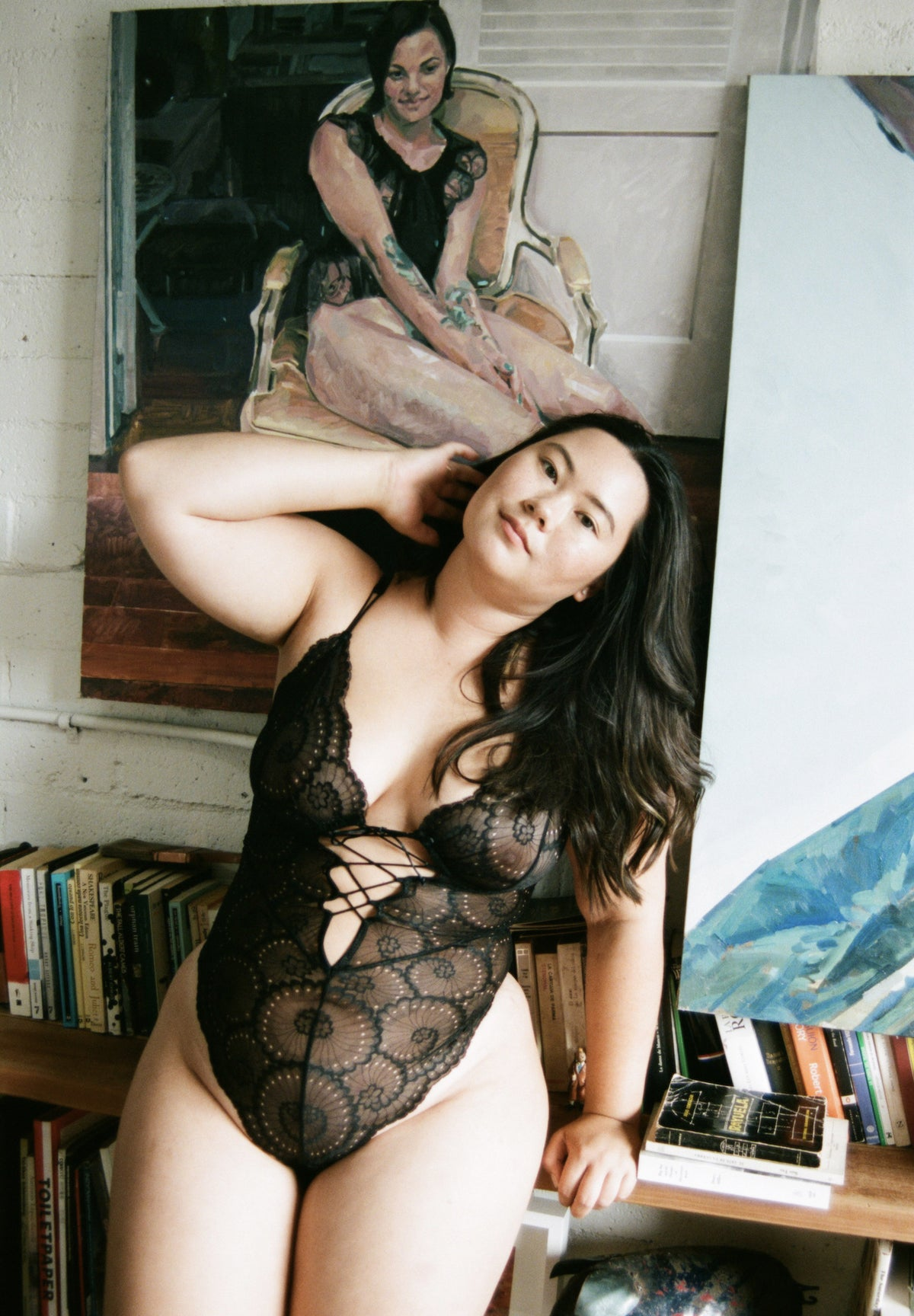 The Steamiest, Sexiest Gifts To Turn Your Lover On