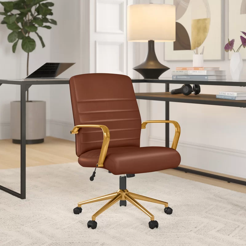Brayden Studio Kase Task Chair