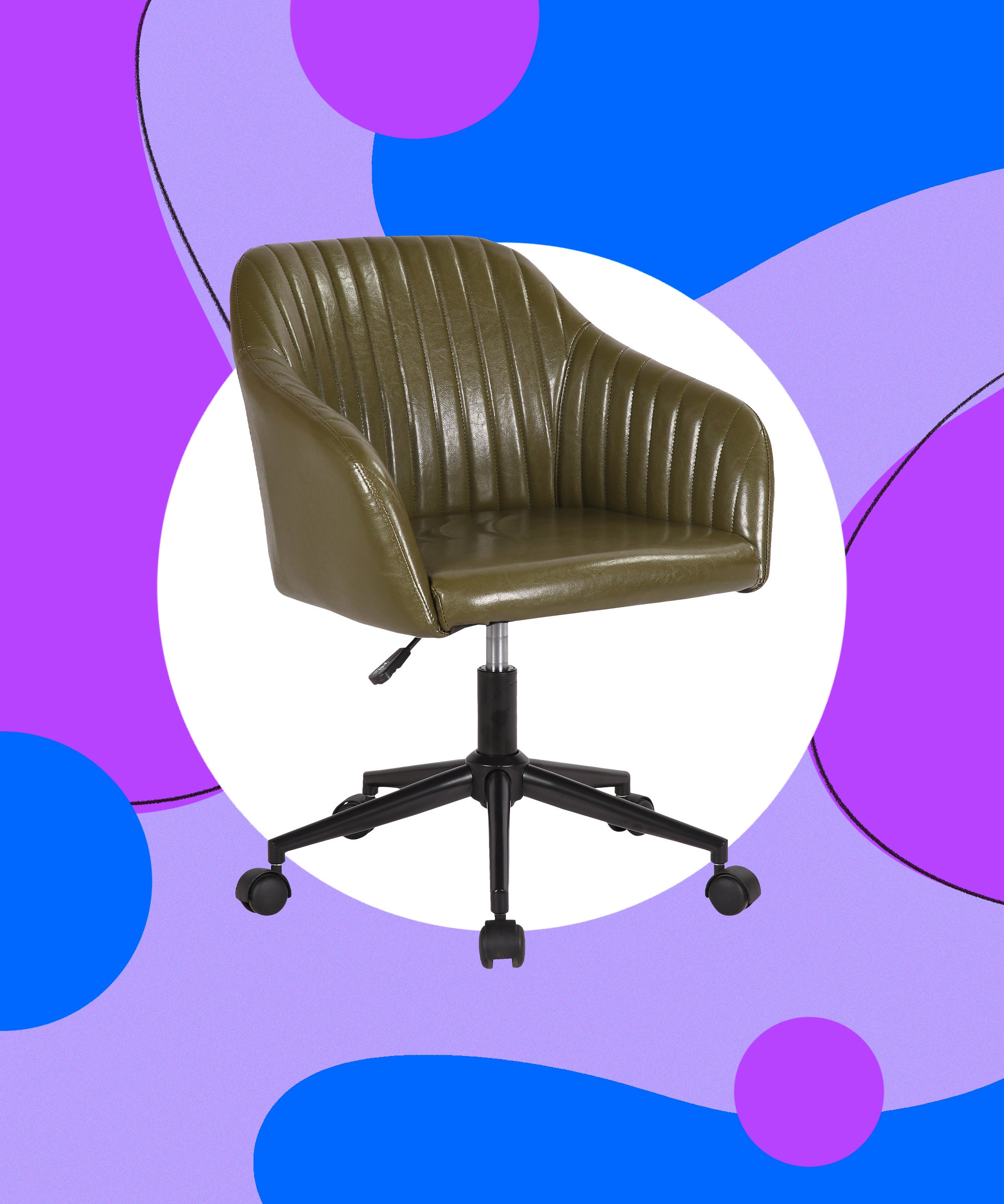 Image of: Best Office Chairs To Buy For Your Home Desk Reviewed