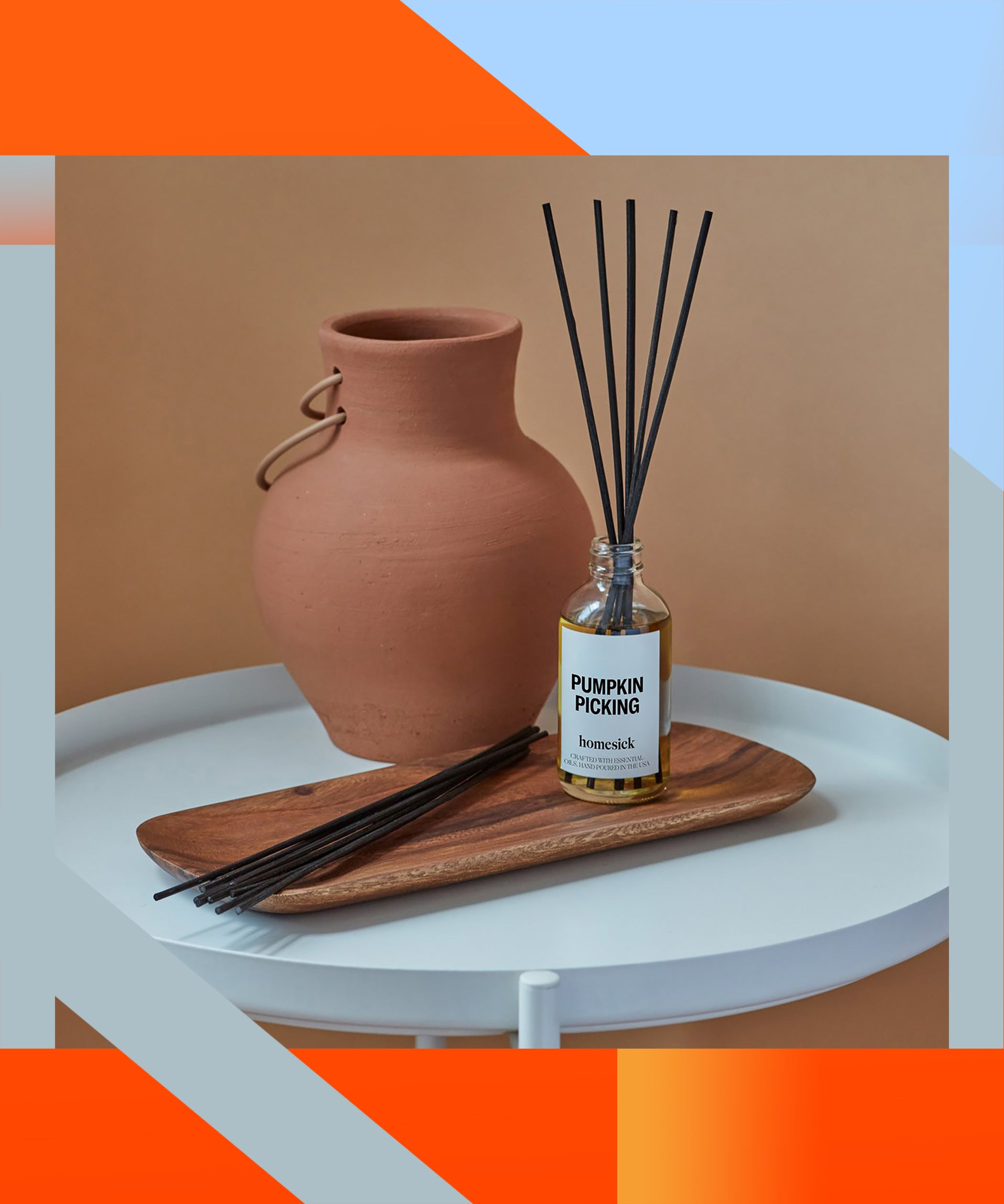 Best Fall Scents And Subtle Fragrances For Home 2020