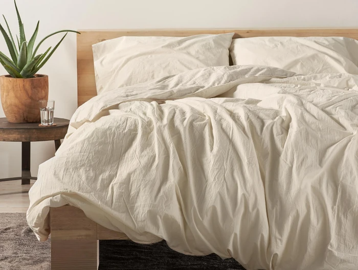 Best Sustainable Bedding Brands 2021, Organic Linen Bedding Canada