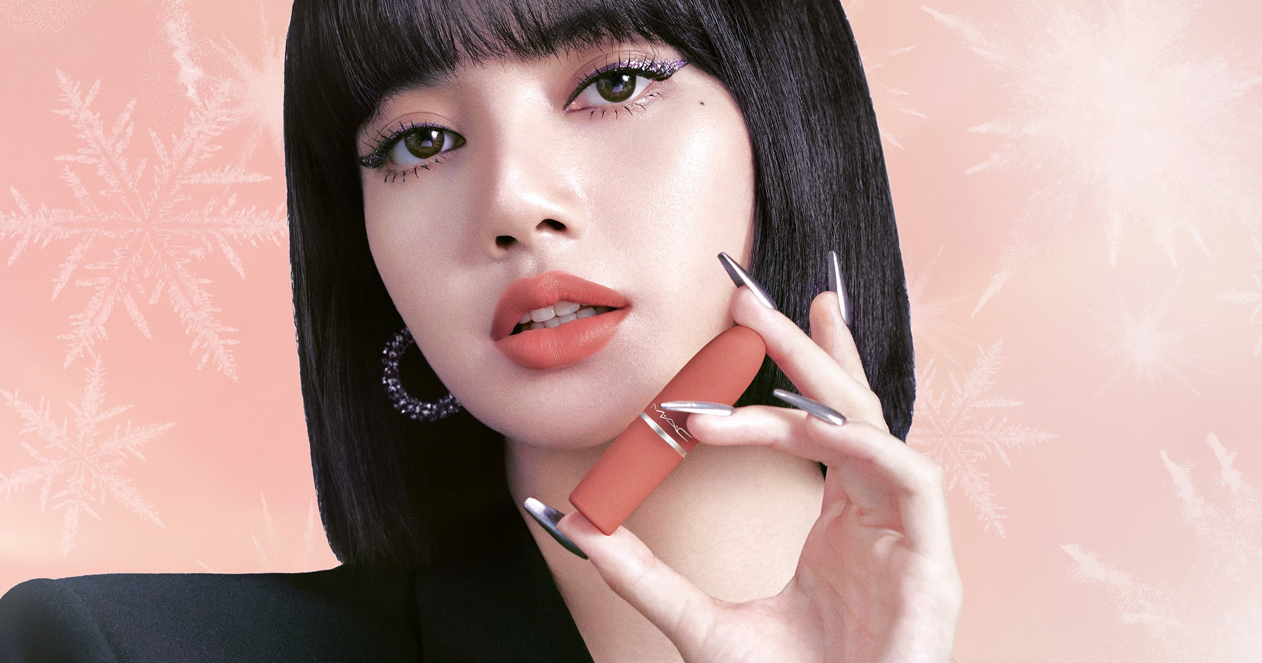 Blackpink Lisa K Pop Star New Mac