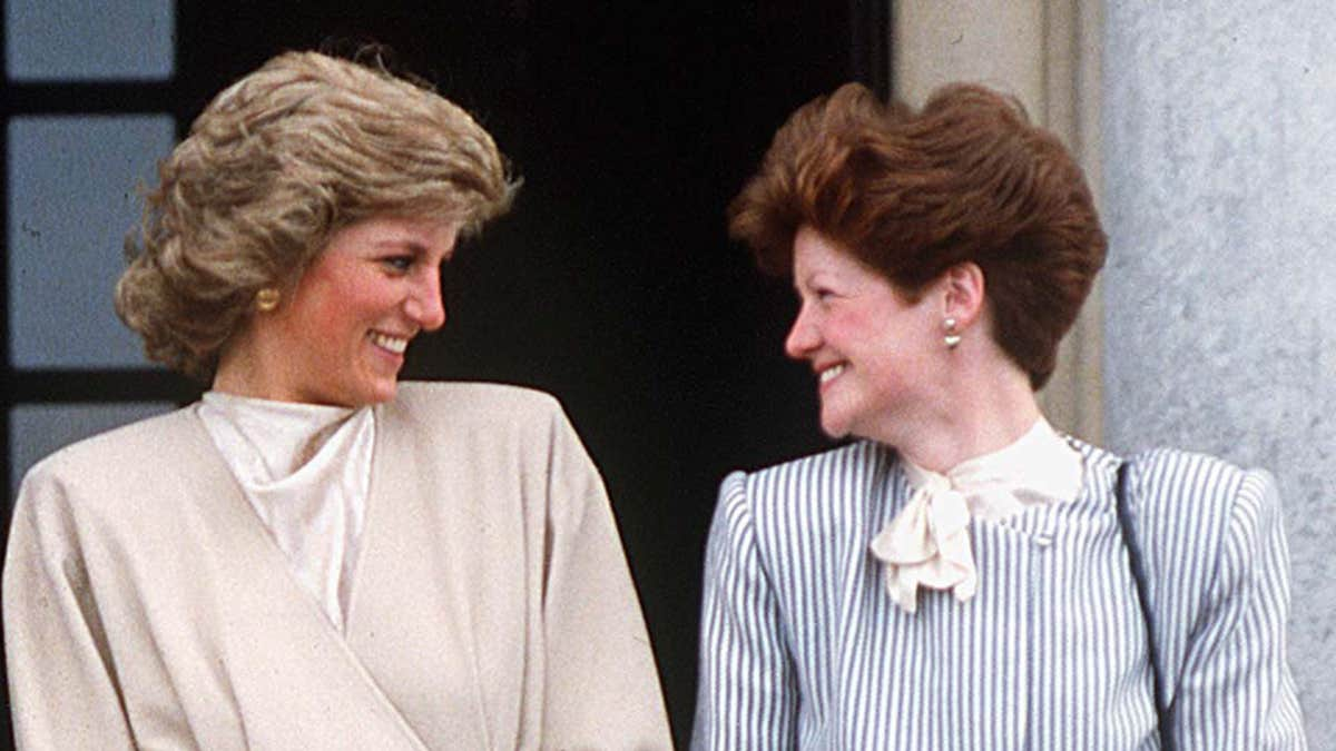 Diana Real Family History Not Shown In The Crown S4
