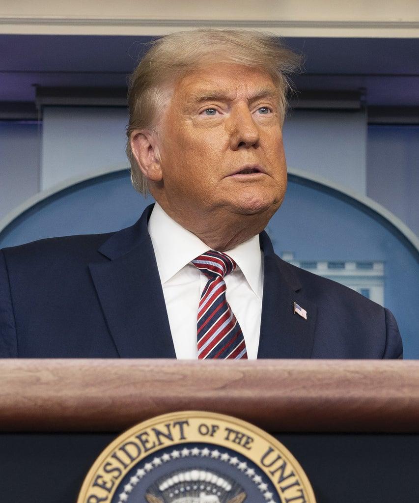Trumps Reaktion auf Bidens Wahlsieg überrascht keineswegs