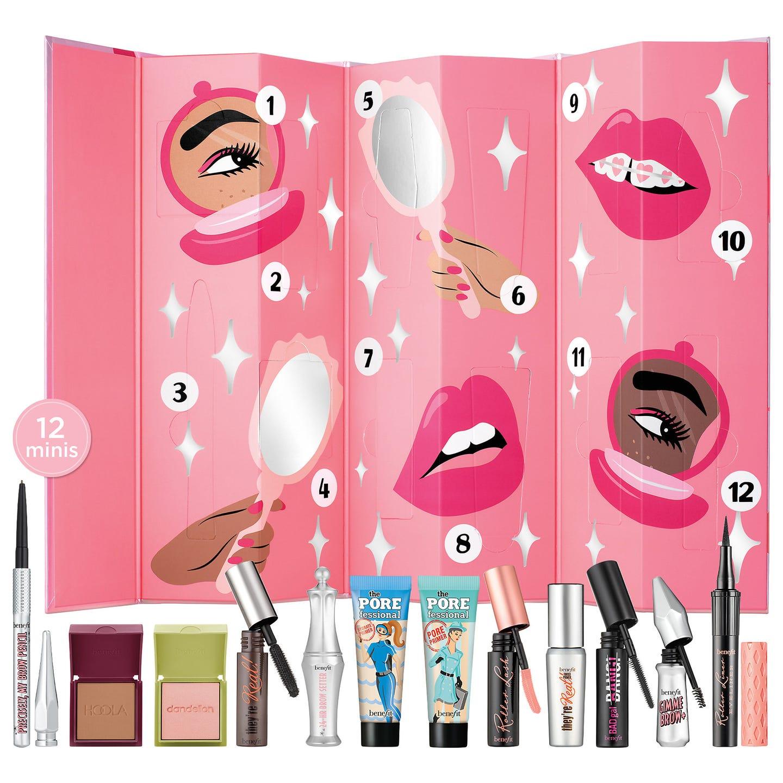 9 Beauty-Adventskalender, die wir uns schnell bestellen, bevor sie ausverkauft sind