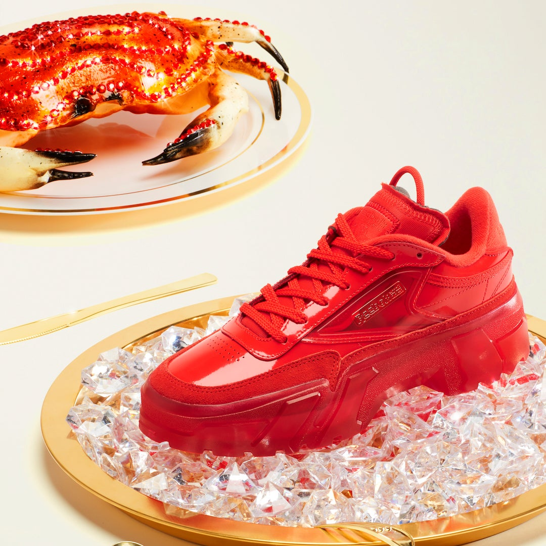 Where To Buy Cardi B Reebok Sneaker