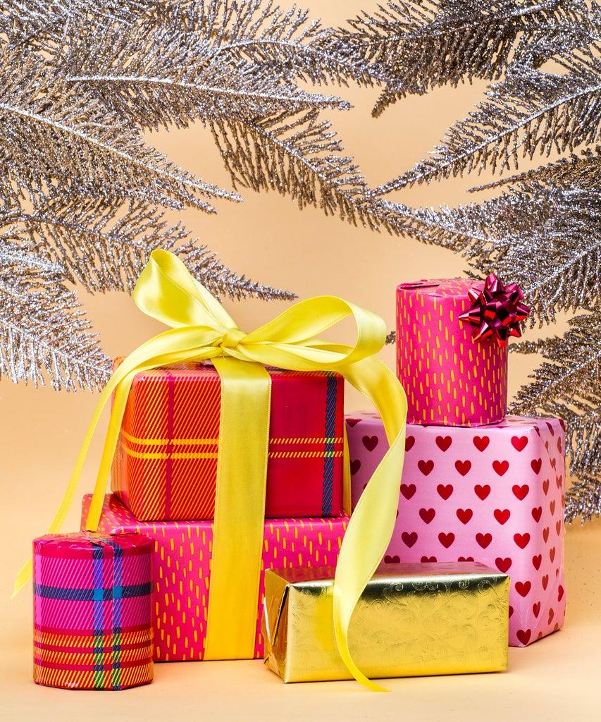 Warum es ok ist, dieses Jahr auf Geschenke zu verzichten