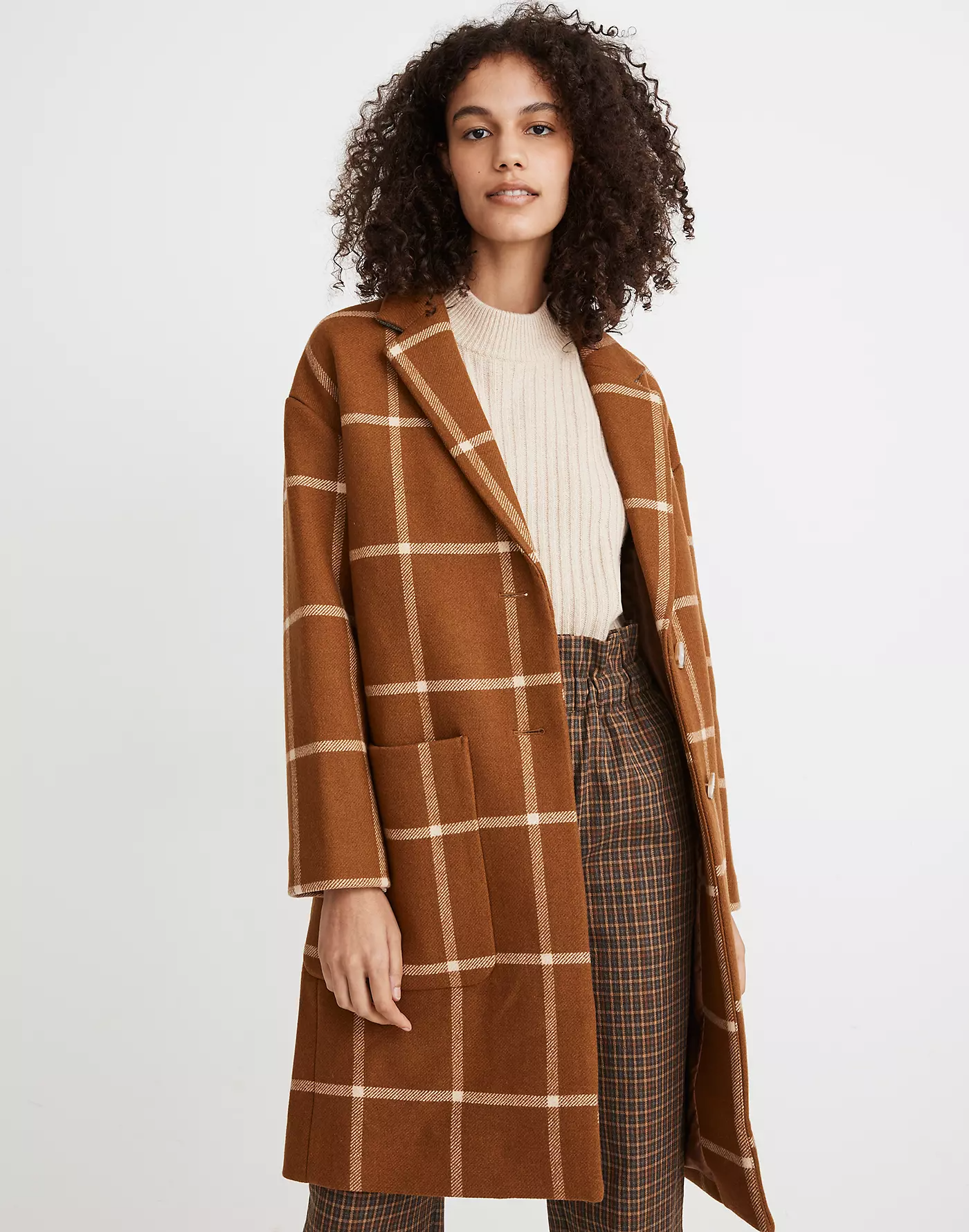 Get Up To 50% Off The Most Stylish Finds From Madewell's Black Friday Sale