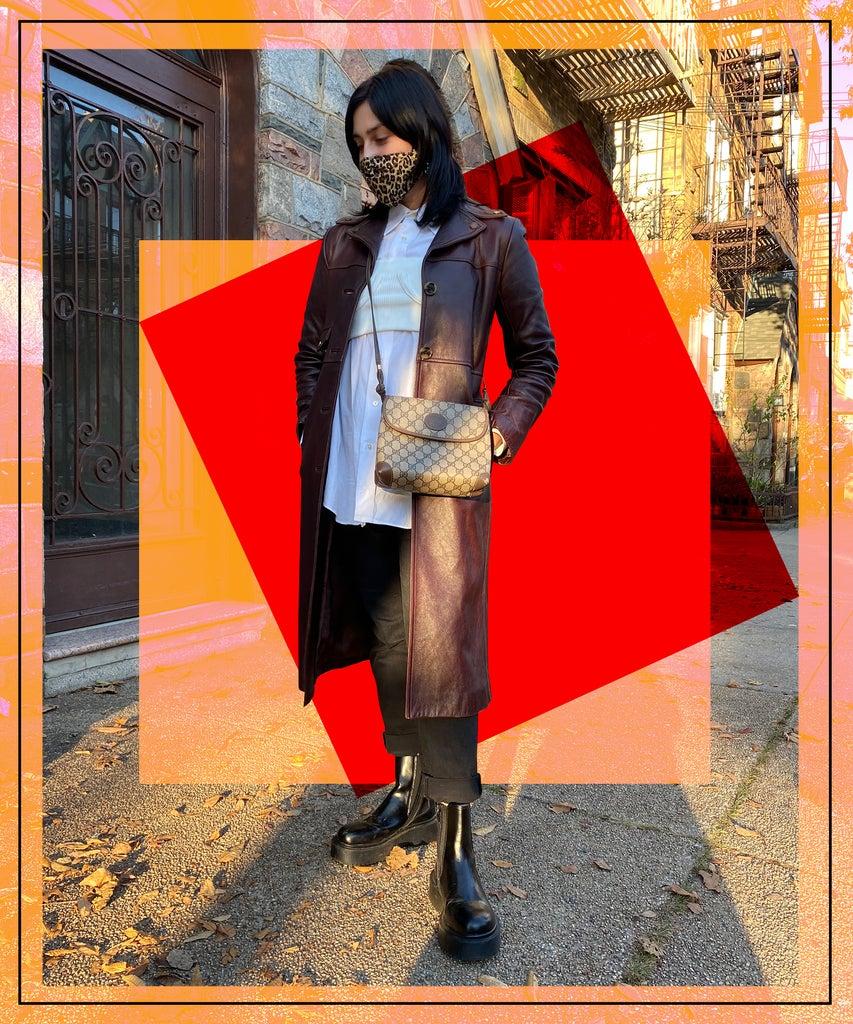 Wie du dir aus Secondhand & Vintage die perfekte Garderobe zusammenstellst