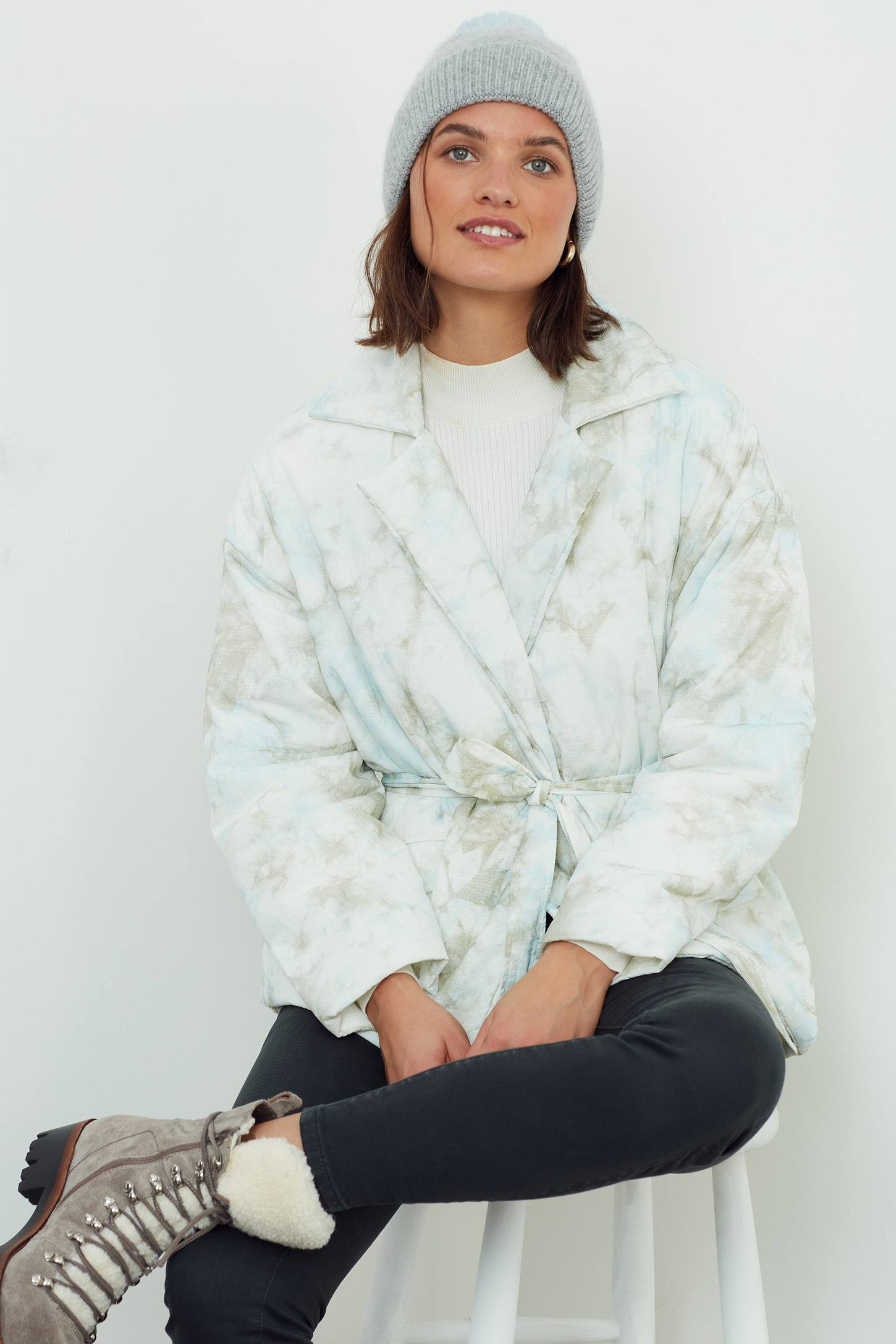 Anthropologie's Offering A Dreamy 30% Sitewide Discount For Black Friday