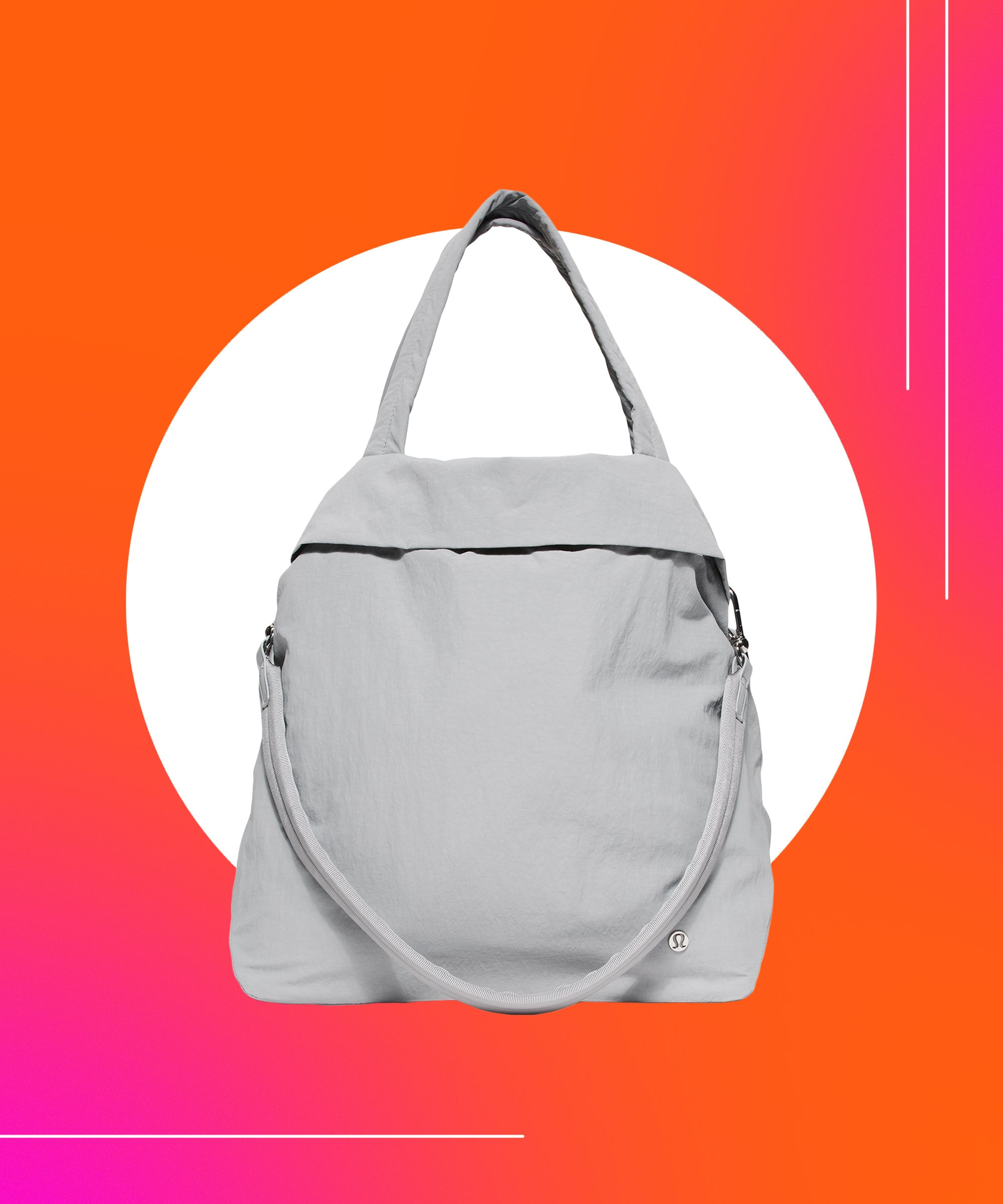 Best Gym Bags For Women - Fitness Totes, Sports Duffles