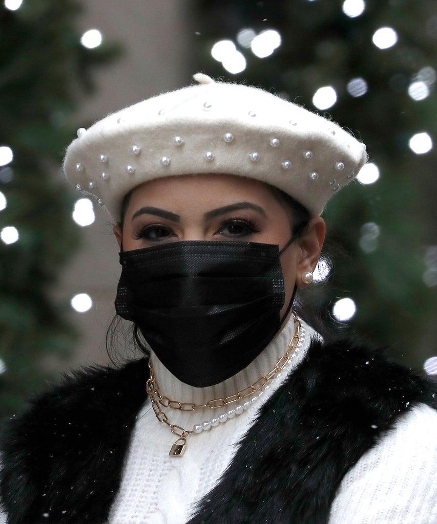Welche Maske eignet sich am besten für die Winterkälte?