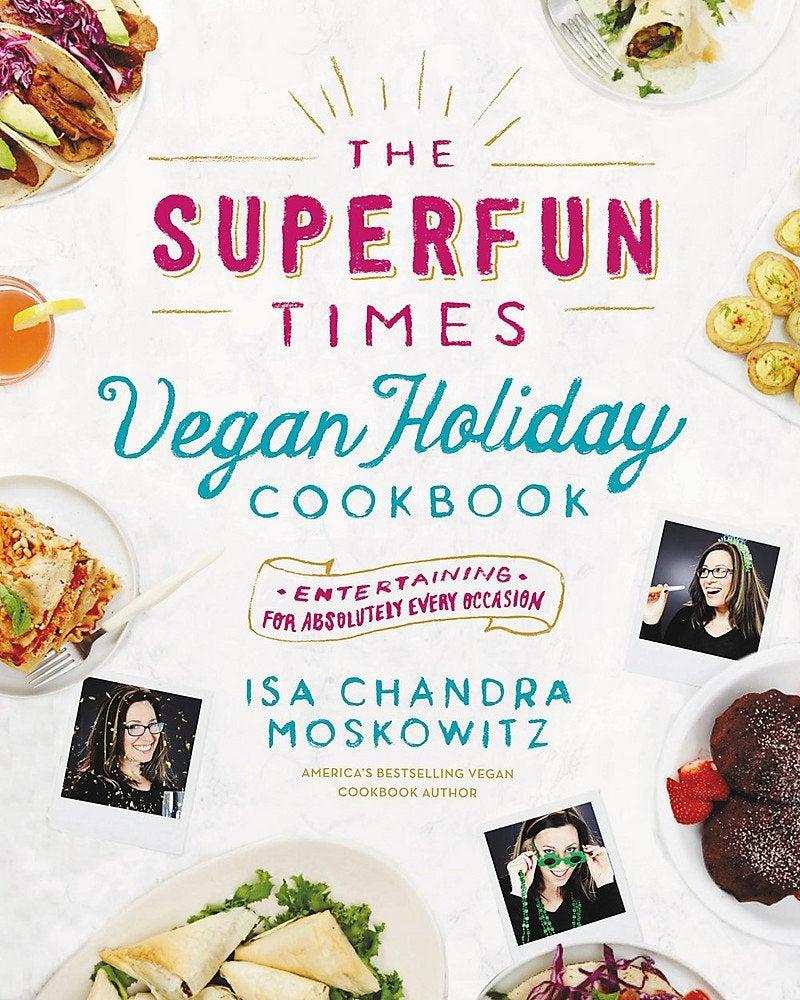 The Best Vegan Cookbooks 2020