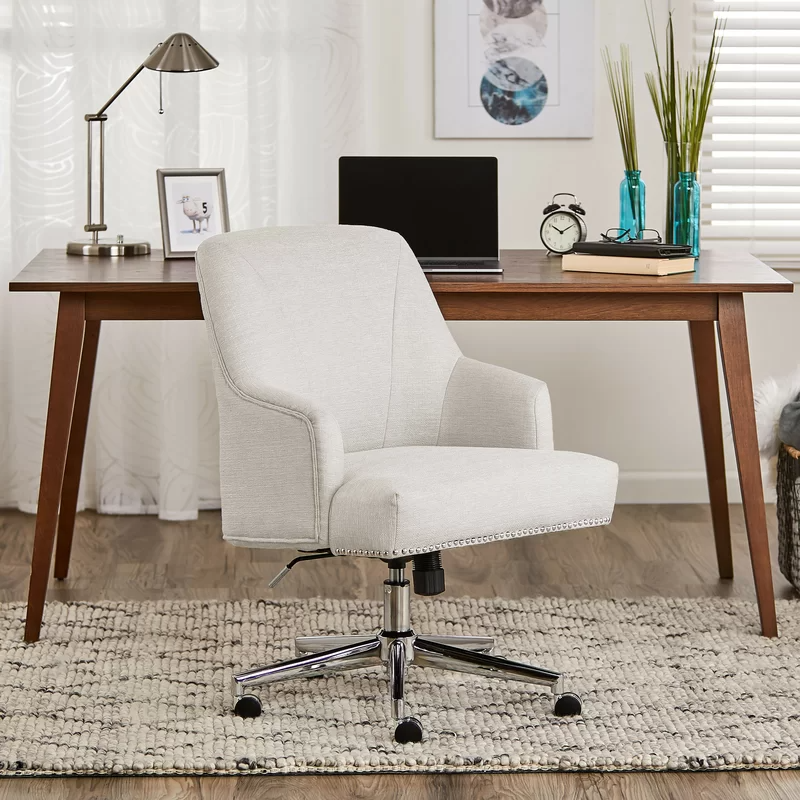 Best Home Office Chairs To Work From, Home Goods Chairs On Wheels