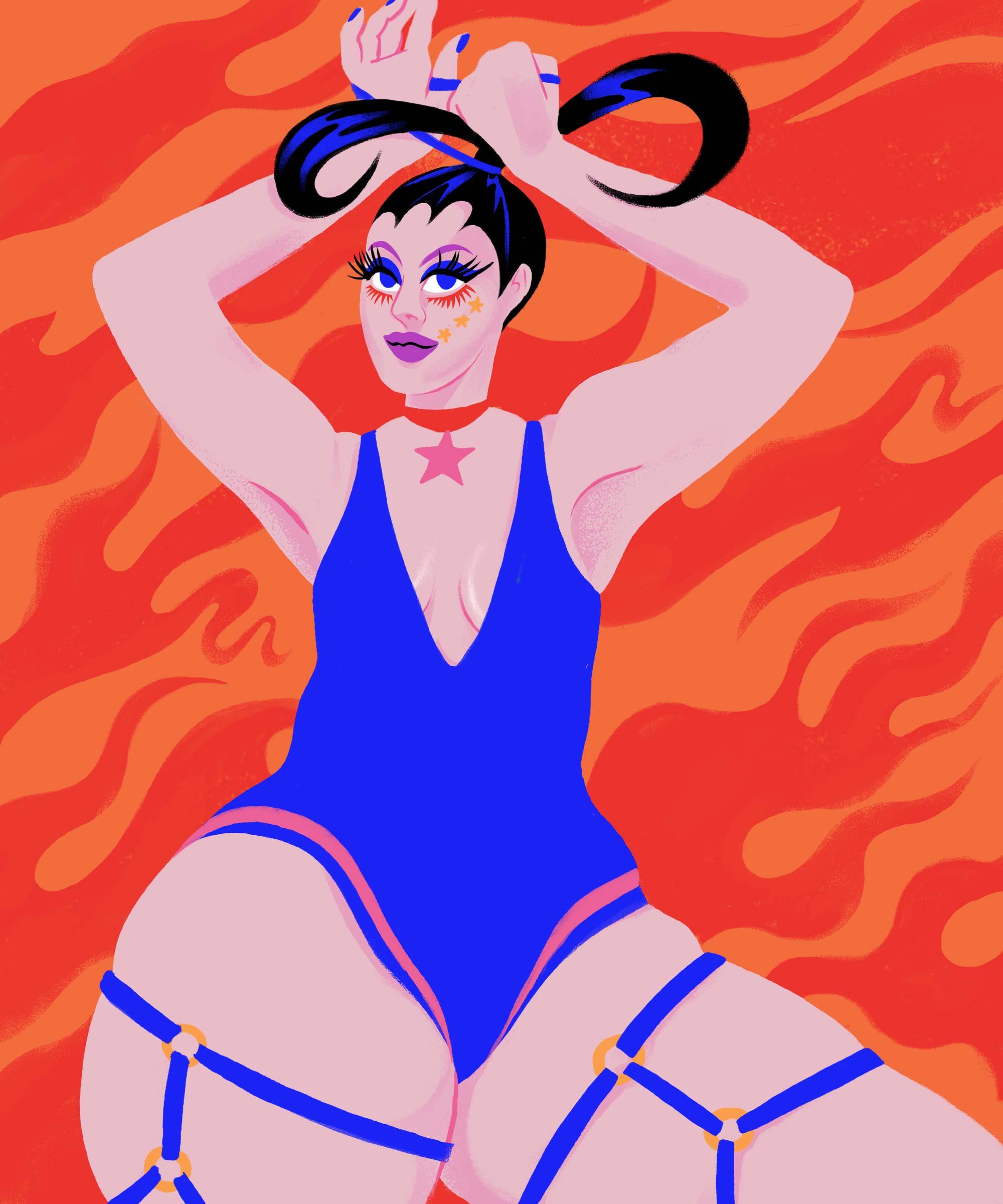 Dein Sexhoroskop für 2021: So stehen die Sterne in Sachen Erotik