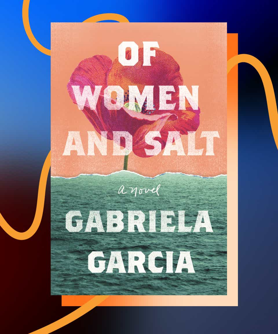 Of Women and Salt book cover