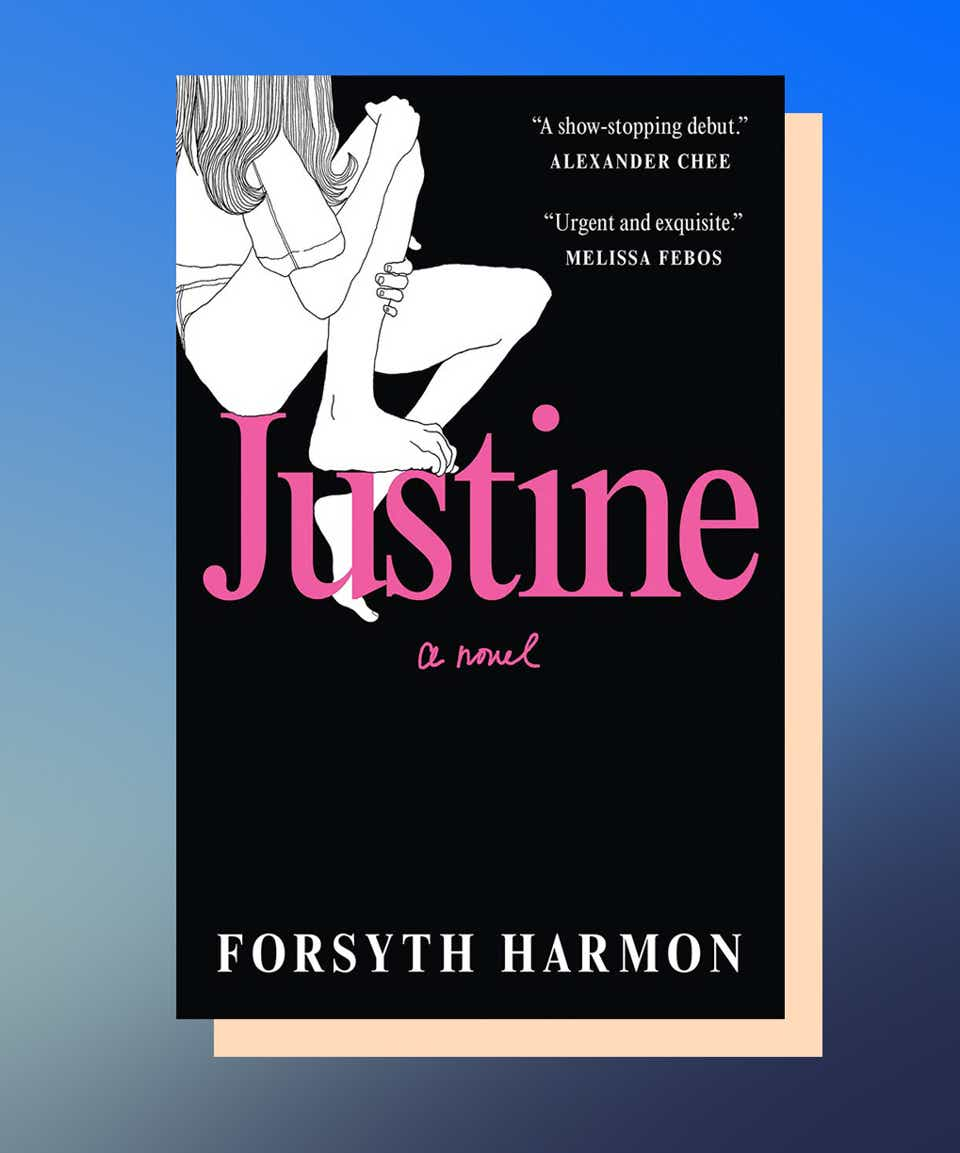 Justine by Forsyth Harmon